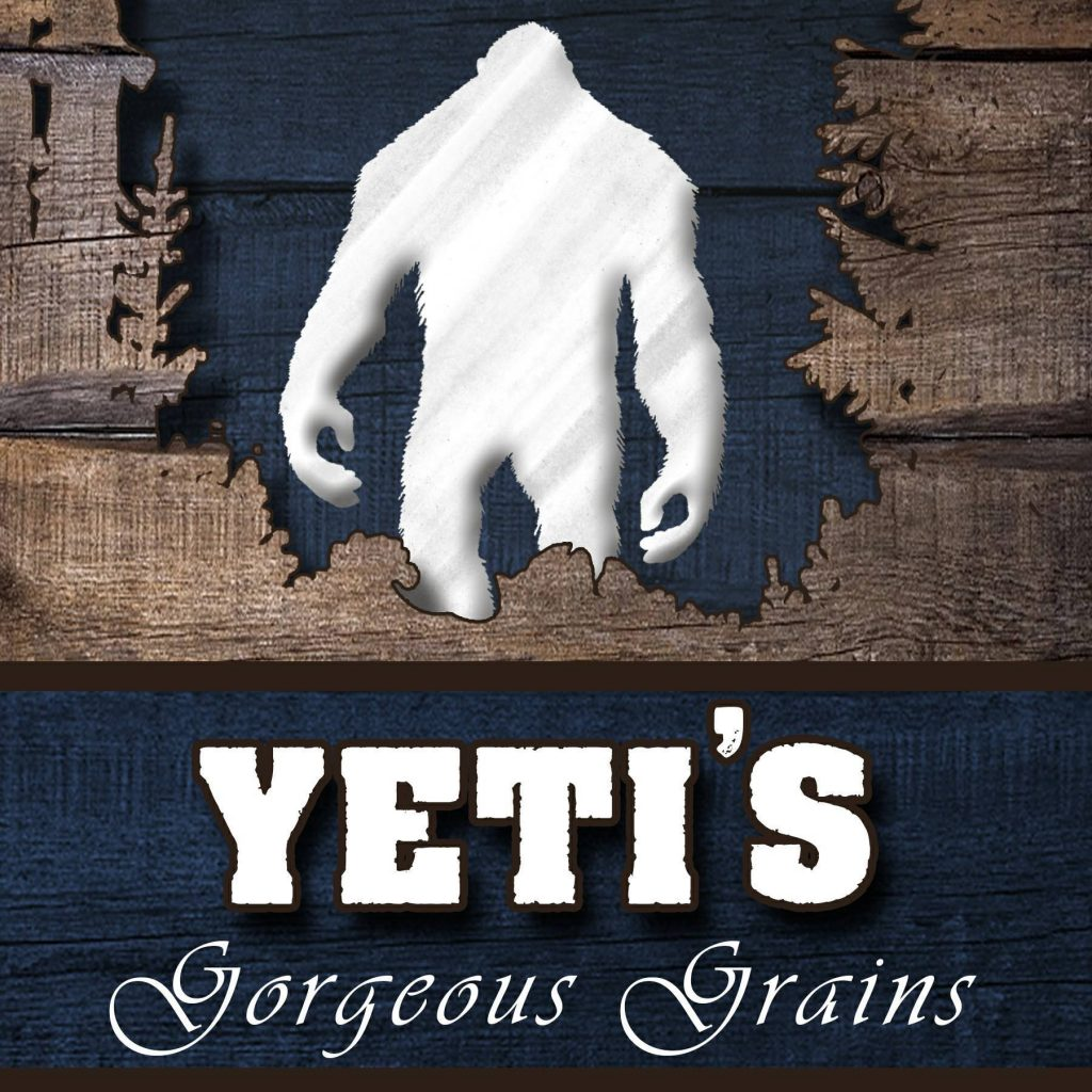 Yeti's Gorgeous Grains
