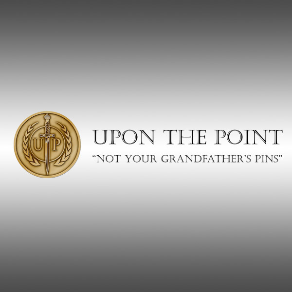 Upon The Point